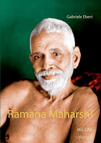 9783739210391: Ramana Maharshi