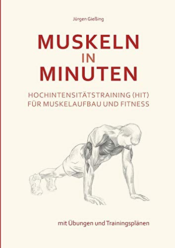 9783739215150: Muskeln in Minuten (German Edition)