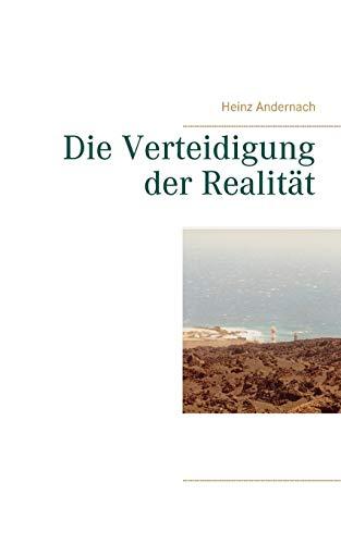 9783739215952: Die Verteidigung der Realität