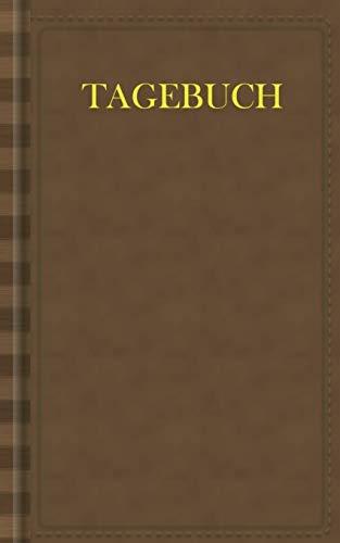 9783739222080: Tagebuch (Notizbuch) (German Edition)