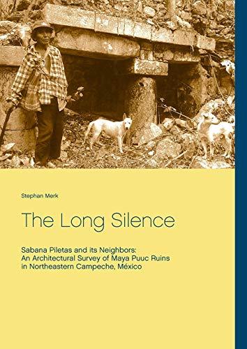 The Long Silence: Stephan Merk