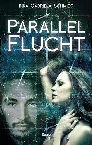 9783739229362: Parallelflucht (German Edition)