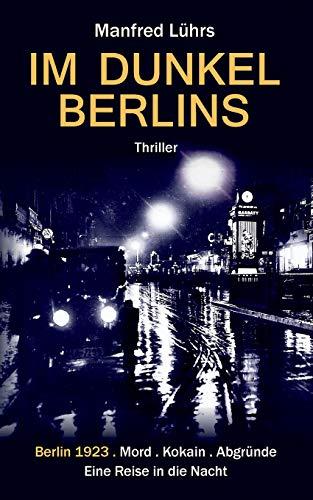 9783739232362: Im Dunkel Berlins (German Edition)