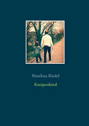 9783739237510: Kneipenkind (German Edition)