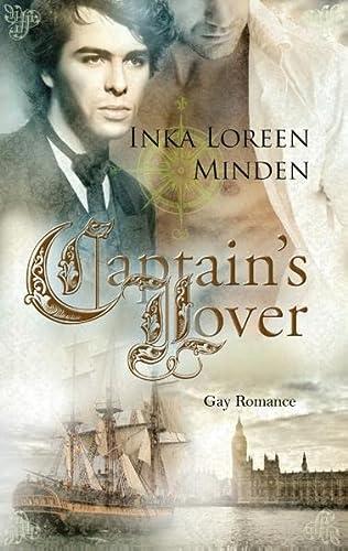 The Captain's Lover: Sklave seiner Sehnsucht: Inka Loreen Minden