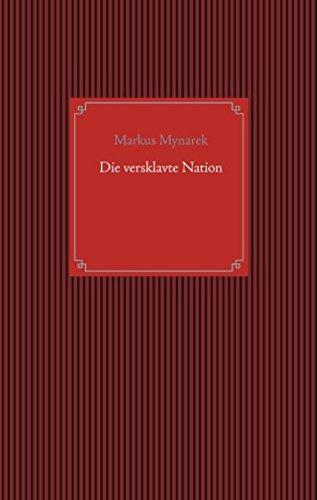 9783739240152: Die versklavte Nation