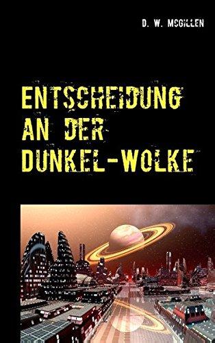 9783739246840: Entscheidung an der Dunkel-Wolke