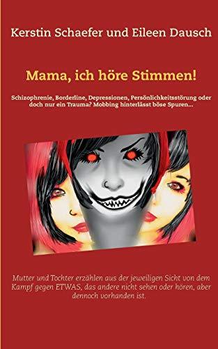 9783739249827: Mama, Ich Hore Stimmen! (German Edition)