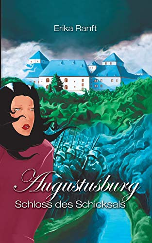 9783739252339: Augustusburg (German Edition)