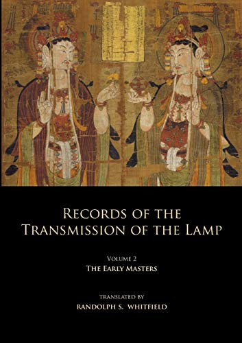 Records of the Transmission of the Lamp: Daoyuan