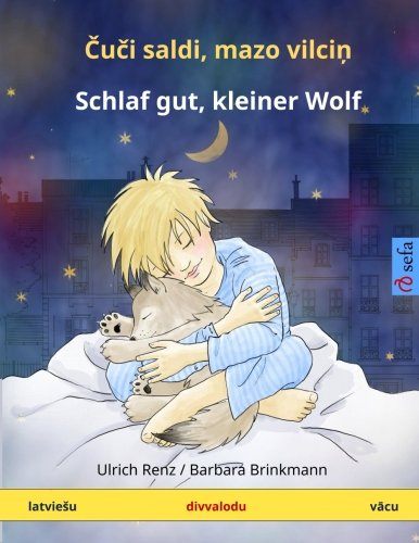 Kui Saldi, Matso Viltsin - Schlaf Gut,: Renz, Ulrich