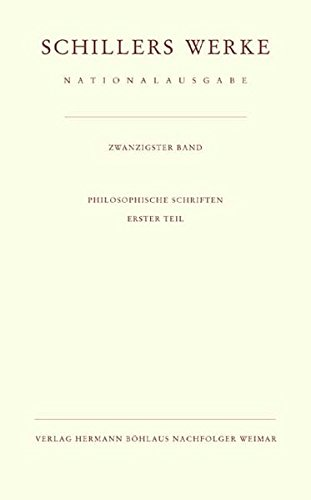 WERKE - NATIONALAUSGABE. Band 39, Teil II: Briefe an Schiller 1. 1. 1801 - 31. 12. 1802: ...