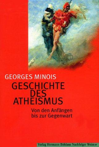 9783740011048: Geschichte des Atheismus.