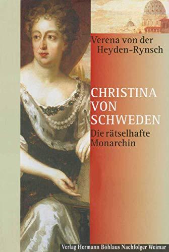9783740011352: Christina von Schweden