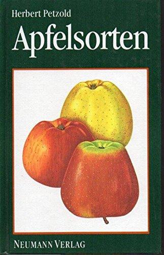9783740200756: Apfelsorten