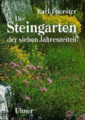 9783740200763: Der Steingarten der sieben Jahreszeiten