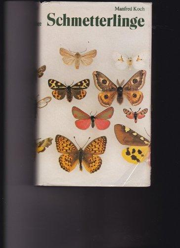 9783740200923: Wir bestimmen. Schmetterlinge. Tagfalter, Eulen, Schwärmer, Spinner, Spanner