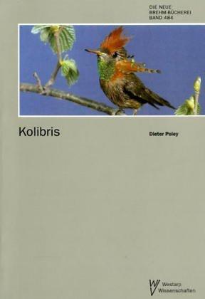 9783740302719: Kolibris. Trochilidae