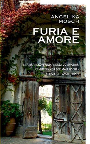 Furia e Amore: Angelika Mosch