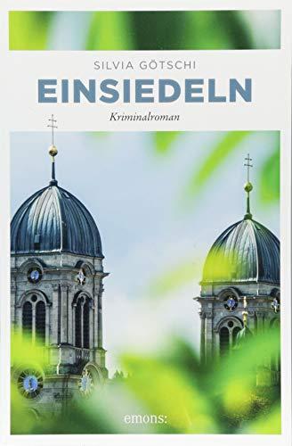 Einsiedeln Cover