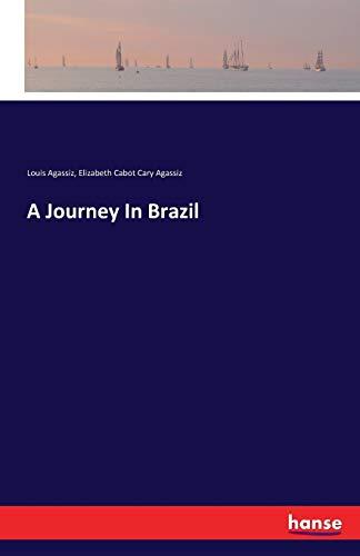 9783741118104: A Journey In Brazil