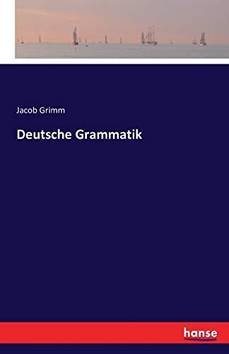 9783741173035: Deutsche Grammatik (German Edition)