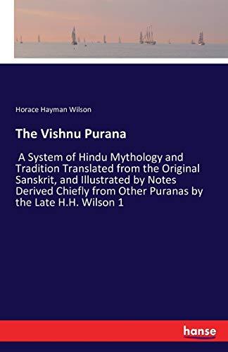 9783741177071: The Vishnu Purana
