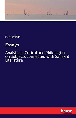9783741181900: Essays