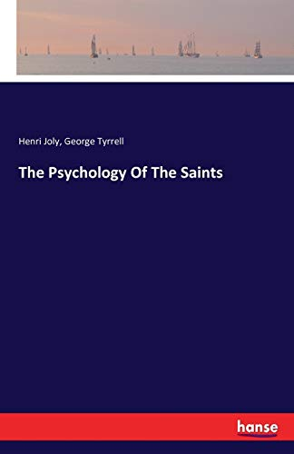 9783741189777: The Psychology Of The Saints