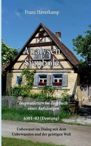 9783741206931: Analysen Symbole, 6301-6303 (Deutung) (German Edition)