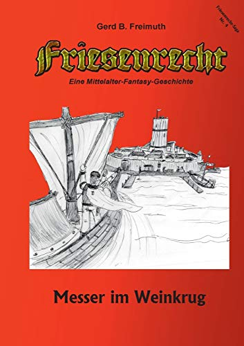 9783741225956: Friesenrecht - Akt IV (German Edition)