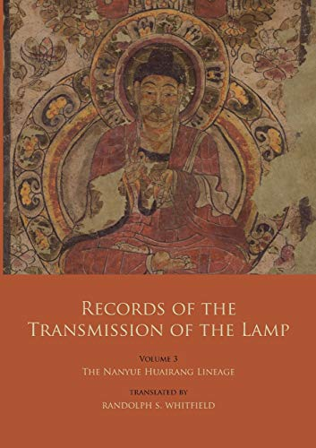 9783741232930: Records of the Transmission of the Lamp