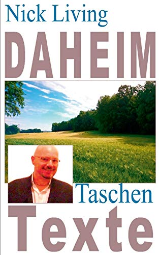 9783741239861: Daheim