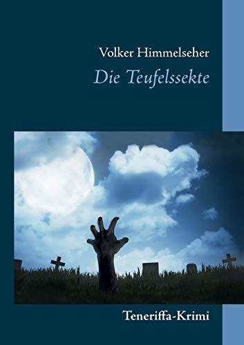 9783741248757: Die Teufelssekte (German Edition)
