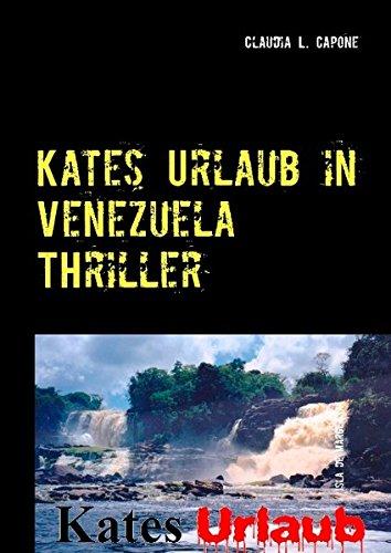 9783741266959: Kates Urlaub in Venezuela: Isla de Margarita