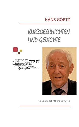 9783741270543: Kurzgeschichten und Gedichte