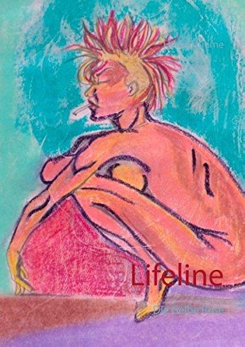 9783741271090: Lifeline: Die Gelbe Rose