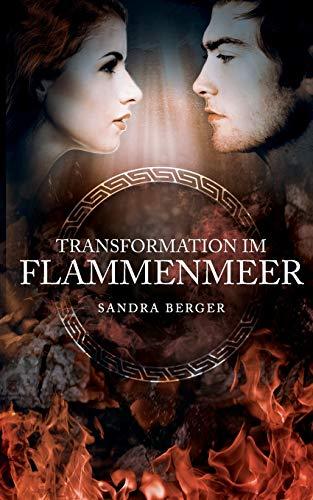 9783741277313: Transformation Im Flammenmeer
