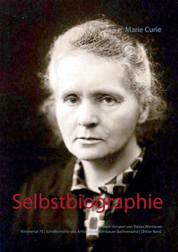 Selbstbiographie (Paperback or Softback) - Wimbauer, Tobias