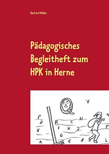 Pädagogisches Begleitheft zum HPK in Herne: Gerhard Hallen