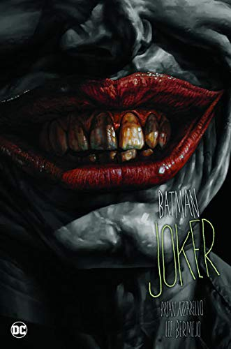 9783741600630: Batman Deluxe: Joker