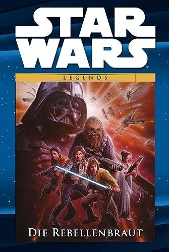 Star Wars Comic-Kollektion: Bd. 21: Die Rebellenbraut: Wood, Brian, Hugonnard-Bert,