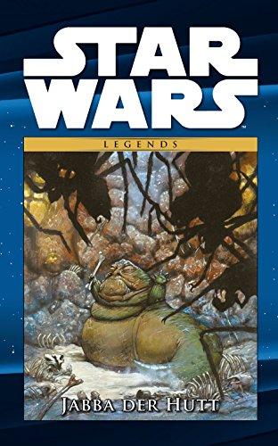 Star Wars Comic-Kollektion: Bd. 31: Jabba der: Woodring, Jim, Wetherell,