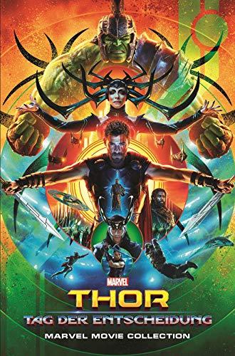 9783741613548: Marvel Movie Collection: Thor: Tag der Entscheidung