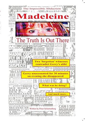9783741801419: The Truth Is Out There