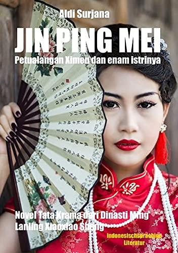 9783741812910: Jin Ping Mei (Indonesian Edition)