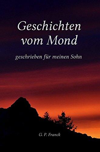9783741822445: Geschichten vom Mond (German Edition)