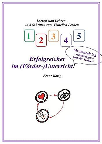 9783741837470: Erfolgreicher im (Förder-)Unterricht!