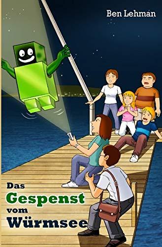 9783741840456: Das Gespenst vom Würmsee (German Edition)