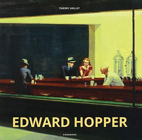 9783741921483: Edward Hopper